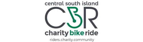 Central South Island Charity Bike Ride